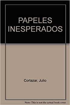 Book PAPELES INESPERADOS