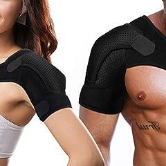 Shoulder Brace for Women Men