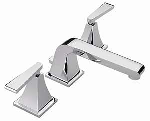 Altmans MA10PC Polished Chrome Bathroom Faucets 8 ...