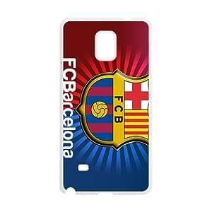 Wish-Store spain barcelona aeYaeYfc soccer FCBarcelona Phone case for Samsung galaxy note4 Kimberly Kurzendoerfer