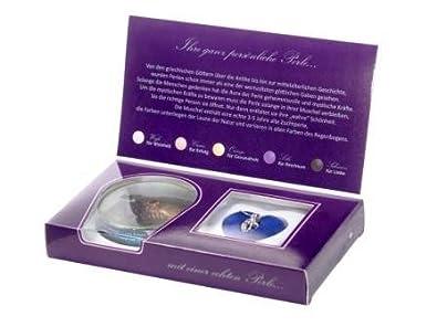 d239d8e4b5f89b Pearl of beauty Wunschperle Zucht Perle schönes Geschenk für Muttertag  Valentinstag