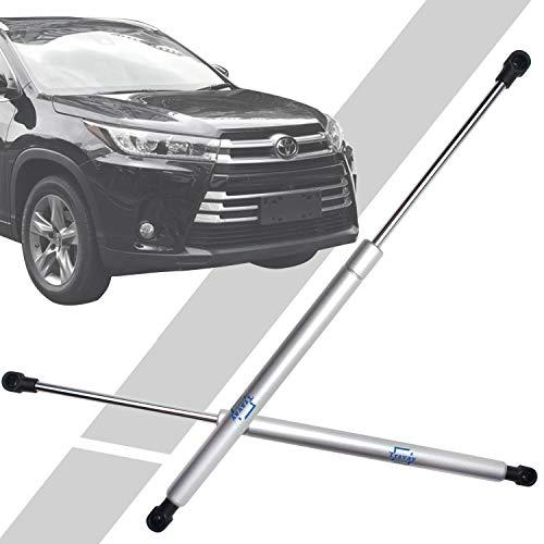 5 Myths About Replacing Your Toyota Highlander Warranty: Toyota Highlander Liftgate