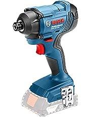 Bosch Professional 06019G5106 GDR 18V-160 (afzonderlijke accu, 18 V, max. Koppel: 160 Nm,)