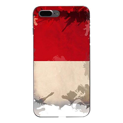 "Disagu Design Case Coque pour Apple iPhone 7 Plus Housse etui coque pochette ""Monaco"""