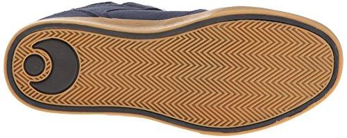 Zapatos Osiris NYC83 Vulc DCN Azuloscuro-azuloscuro-Copper