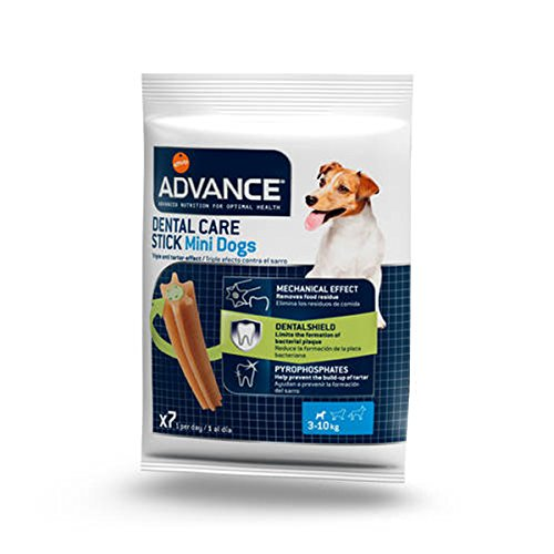 Advance Snack Dental Care Stick Mini 90 gr