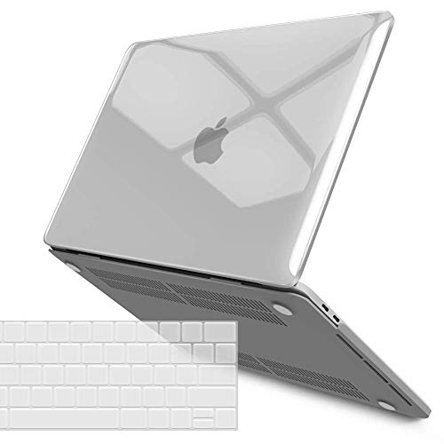 iBenzer MacBook Release Crystal MMP15T CYCL