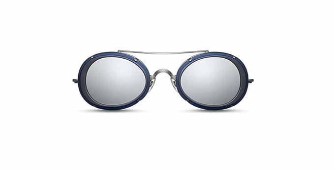 Amazon.com: Matsuda – 2871h – MNV. SG. 48 – Azul Marino mate ...