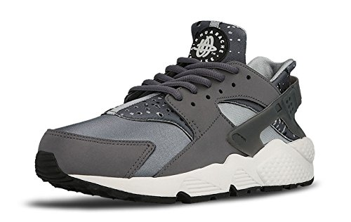 Nike 725076-005, Zapatillas de Trail Running Mujer Gris (Dark Grey / Wolf Grey Stealth Summit White)