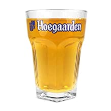 Tuff-Luv Hoegaarden Pint Glass Original Glass / Glasses / Barware CE 20oz