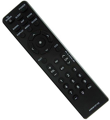 zenith tv remote - 6