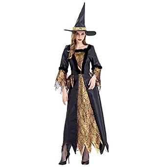 Disfraces de Halloween para Mujer, Halloween, Mujer, Bruja ...