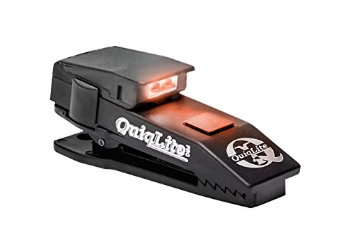 QuiqLitePro Concealable Flashlight Various Options product image