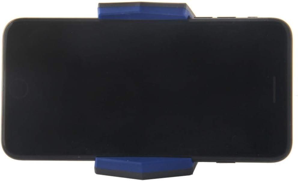 KJweitian Incomparabile 1 Pezzo Universale per cruscotto dell/'Auto Supporto a Coccodrillo per Cellulare in Stile Raffinato