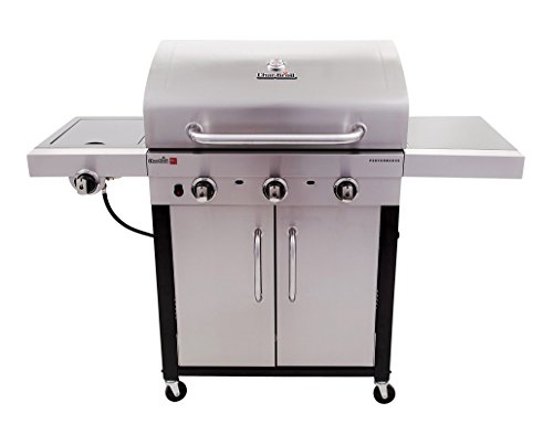 Char Broil Gas Grill ~ Char broil performance tru infrared burner cabinet