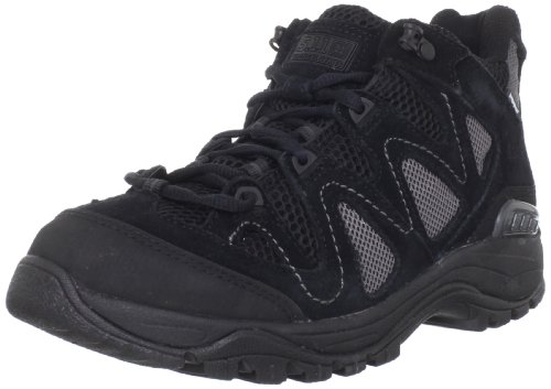5.11 Mens Mid-Rise Tactical Trainer 2.0 Boot Black