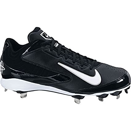 523094337 Image Unavailable. Image not available for. Color  Nike Men s Huarache  Strike Low Metal Baseball Cleats