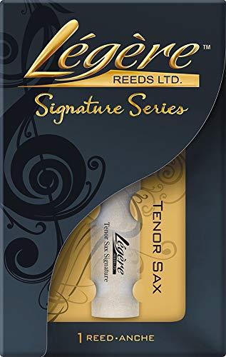 Legere Tenor Saxophone Signature Series 3.0