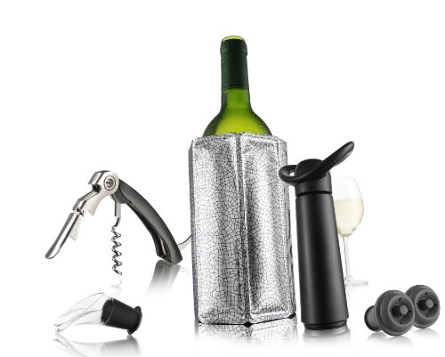 Vacu Vin Wine Essentials set product image