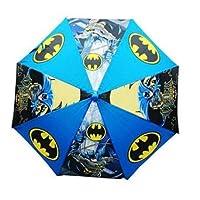 Batman Umbrella Justice League Action Hero Umbrella Batman Kid 3d Umbrella