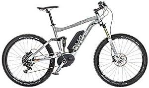 Terreno bicicleta eléctrica 250 W Ave xh3 FS Fully Sport Ebike ...