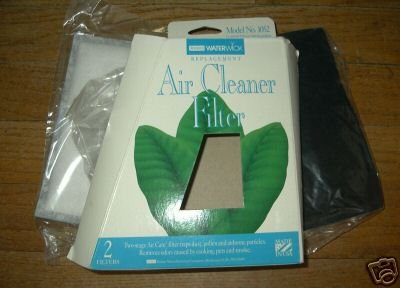 Bemis Waterwick Model No 1052 Air Cleaner Filter fits model 7370 and 7260 Humidifiers