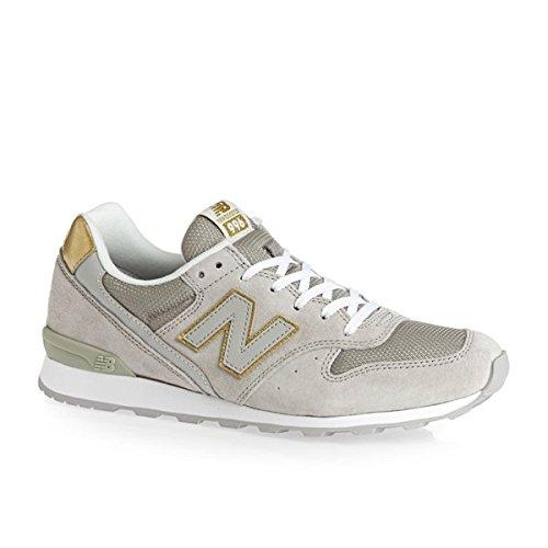 (ニューバランス) New Balance レディース シューズ靴 スニーカー New Balance Wr996 Trainers 並行輸入品   B01IH33VPW