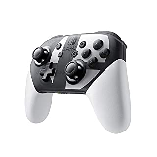 Nintendo Super Smash Bros. Ultimate Edition Pro Controller - Switch