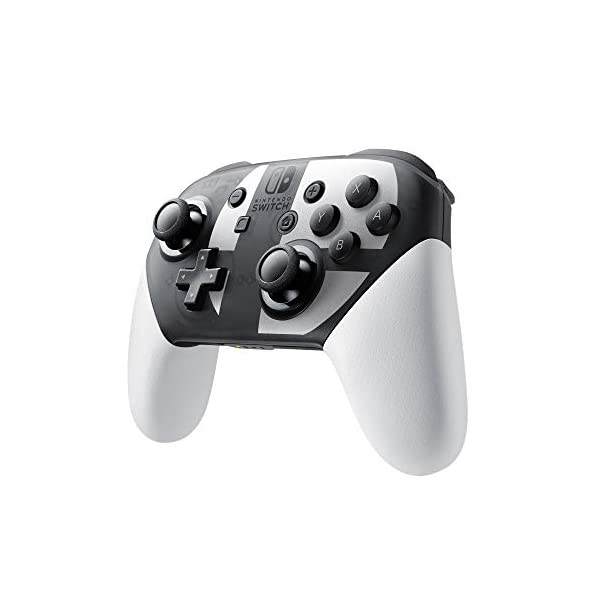 Nintendo Super Smash Bros. Ultimate Edition Pro Controller - Switch 1