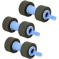 Dell RG399 Paper Feed Roller Kit - Technica BrandⓇ - 3110cn, 3115cn, 3130cn, 5130cdn, C2660dn, C2665dnf, C3760, C3765, C5765dn