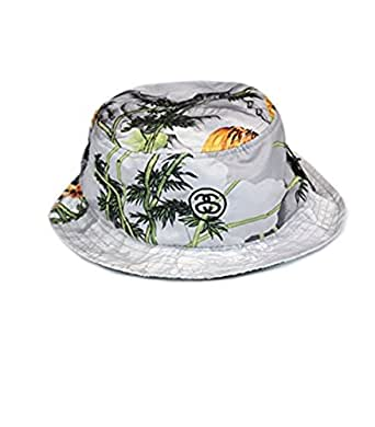 Image Unavailable. Image not available for. Color  STUSSY CHINESE BUCKET HAT 87df3a2590