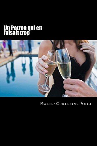 un-patron-qui-en-faisait-trop-french-for-foreigners-inspecteur-dulac-french-edition