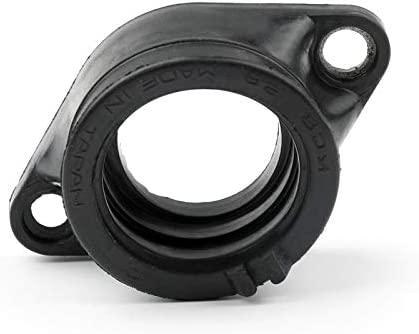 Carburetor Intake Manifold Boot Joint Adapter Interface 13110-42A12 for Suzuki DR200 DR200SE DR200S TS250