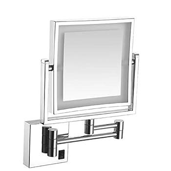 Amazon Com Cuuyq Makeup Vanity Mirror With Lights Two