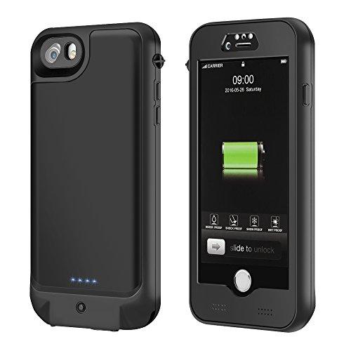 Iphone Battery Backup Reviews - 8