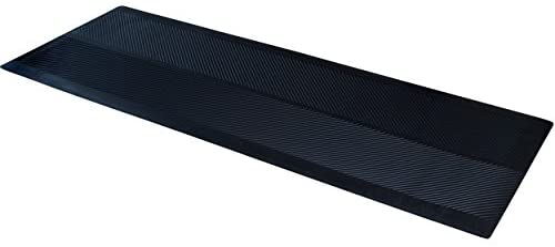 CLIMATEX 9A-110-27C-10 Runner, 27″ x10′ Floor mat, x 10′, Black