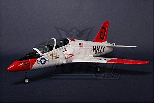 T-45 Goshawk R/C 64mm EDF Jet EPO Plug-n-Fly