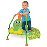 Galt Toys, Nursery Trampoline, Kids Trampoline for Ages 1+