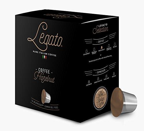 nespresso capsules hazelnut - 2