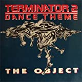 Object, The - Terminator 2 Dance Theme - Total Recall - TR 006