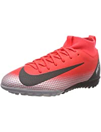 Youth Soccer Jr. SuperflyX Academy CR7 Turf Shoes
