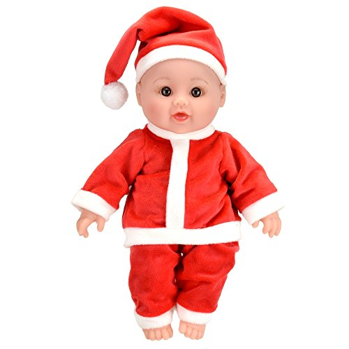 Plastic Boy Doll (Tusalmo toys doll 12inch kids toy, vinyl body baby dolls for girls, from Professional toys doll manufacturers (Caucasian boy))