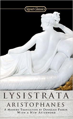 Lysistrata (Signet Classics (Pdf))