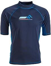 قميص فيجي من كانو سيرف بعامل الحماية من الأشعة فوق البنفسجية فوق 50