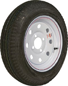 Loadstar Tires 30831 530-12 c/5h mod wh str k353