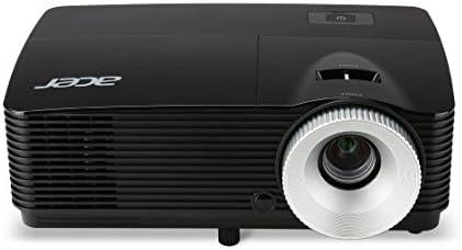 Acer X152H - Proyector (full HD 1080p, DLP 3D, 3.000 lúmenes ...