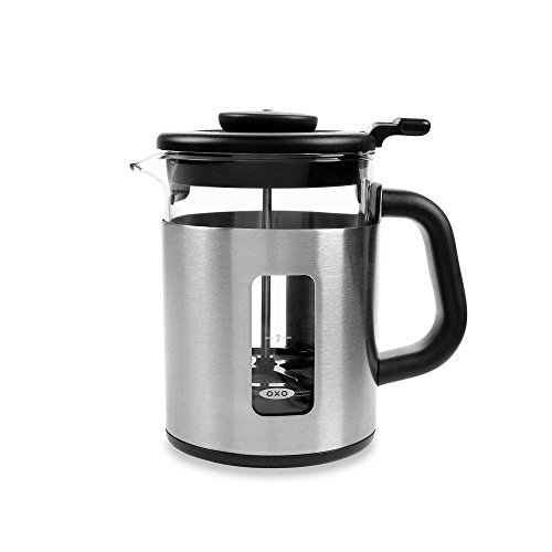 OXO Grips 8 Cup French Coffee