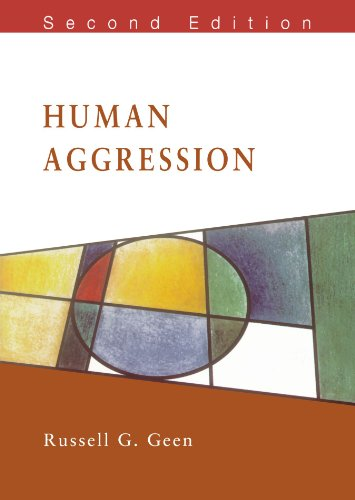 Human Aggression (Mapping Social Psychology)