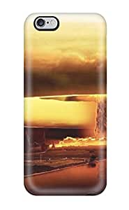 High-quality Durability Case For Iphone 6 Plus(explosion Military Man Made Military)