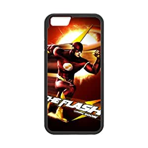 The Flash For iPhone 6 Plus Screen 5.5 Inch Csae protection phone Case ST116075